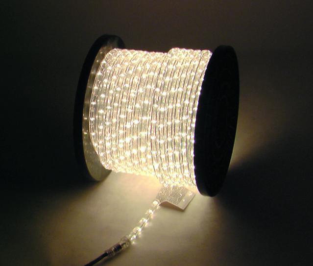 světelné kabely - hadice